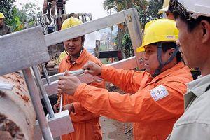 PC Vĩnh Phúc: Đảm bảo cấp điện ổn định mùa mưa bão