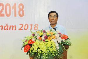 Khai mạc Liên hoan Phát thanh - Truyền hình toàn tỉnh lần thứ XIV - năm 2018
