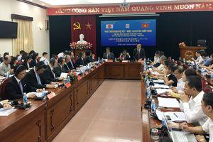Hội thảo quốc tế 'Phát triển quan hệ Việt – Nhật: Lịch sử và Triển vọng'