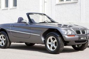 Không phải xe mui trần nào cũng đẹp, chiếc BMW này là một minh chứng