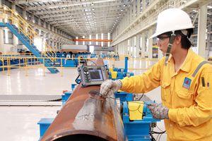 Chấp thuận cho PVPipe, PVCoating cung cấp sản phẩm cho dự án của PV GAS