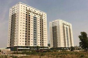 TP.HCM: Xử lý nhiều sai phạm tại chung cư Tín Phong
