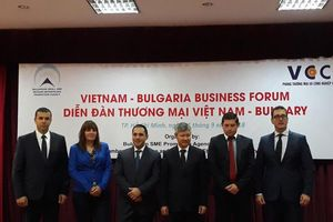 Bulgaria sẽ tăng cường hỗ trợ các doanh nghiệp TP.HCM