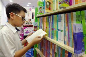 Bộ GD&ĐT kiểm tra việc in và phát hành sách giáo khoa