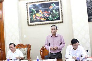 Khảo sát thực trạng tổ chức và hoạt động của các cơ sở đào tạo, bồi dưỡng tại tỉnh Tiền Giang