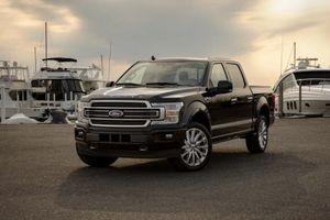 Ford F-150 Limited 2019 có giá đắt hơn nhiều so với các mẫu bán tải địa hình khác