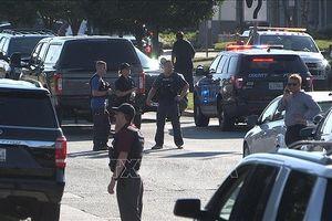 3 người thiệt mạng trong vụ xả súng ở bang Maryland, Mỹ