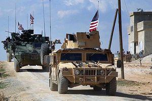 Khủng bố bại trận, Mỹ tính kế 'hất cẳng' lực lượng Iran ra khỏi Syria