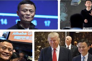 Jack Ma xây dựng 'đế chế' Alibaba như thế nào?