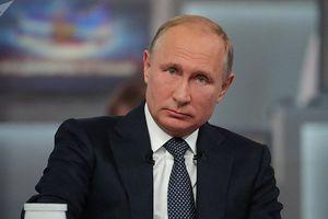 Nga tìm cách tăng cường an ninh cho quân nhân ở Syria sau sự cố IL-20