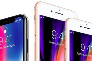 IPhone chiếm 62% lợi nhuận điện thoại thông minh toàn cầu