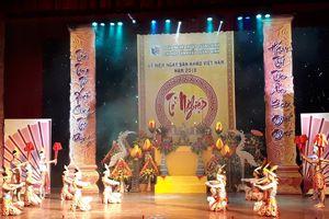 Quảng Ninh: Hàng trăm nghệ sỹ tham dự kỷ niệm ngày sân khấu Việt Nam
