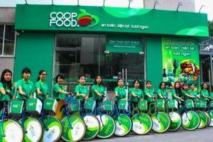 Saigon Co.op mở liền 3 cửa hàng tại Hà Nội