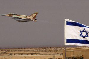 Tư lệnh Không quân Israel mang báo cáo dài 40 trang tới Nga sau sự cố IL-20 bị bắn rơi