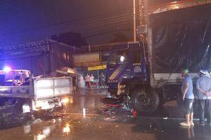 Phó chủ tịch thị xã ở Gia Lai bị tai nạn thiệt mạng