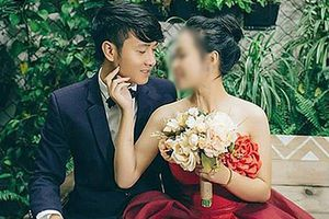 Cuộc sống đọa đày của người vợ 17 tuổi bị chồng dùng kéo đâm chết