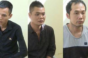 Lý lịch 'số má' của băng nhóm táo tợn dùng súng cướp tiệm vàng ở Sơn La
