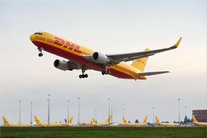 DHL Express điều chỉnh tăng biểu phí năm 2019 tại Việt Nam
