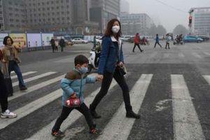 Nỗ lực toàn cầu trong cuộc chiến chống ô nhiễm không khí