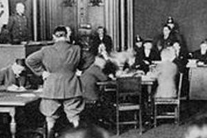 Georgi Dimitrov và dư âm phiên tòa lịch sử