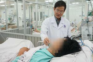 Bác sĩ cho 'ngủ đông' 3 ngày cứu sống chàng trai ngưng tim