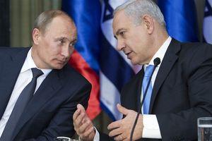 Moscow 'mơ hồ' tương lai với Israel sau vụ máy bay Nga bị bắn hạ