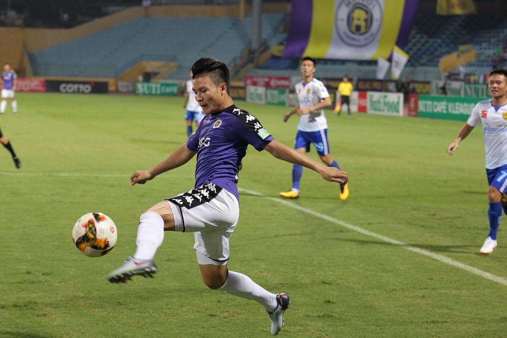 Báo nước ngoài: Quang Hải có thể thi đấu nước ngoài trong 1-2 năm tới