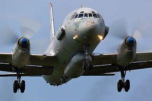 Israel cung cấp bằng chứng vô can trong vụ bắn rơi máy bay Il-20 của Nga