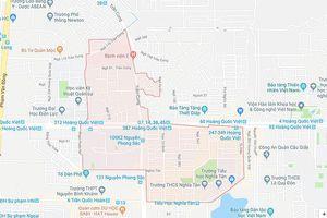 Hà Nội: Vì sao cần điều chỉnh địa giới hành chính 3 quận Cầu Giấy, Nam – Bắc Từ Liêm