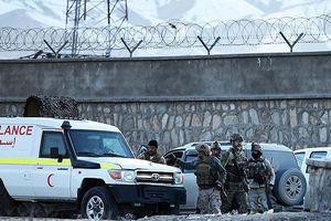 Đánh bom bên lề đường, 8 trẻ em thiệt mạng ở miền bắc Afghanistan