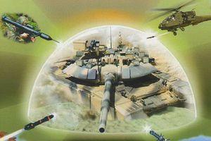NATO giật mình khi Nga trang bị hàng loạt hệ thống phòng vệ chủ động cho T-72B3?