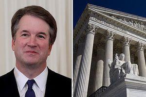 Tổng thống Mỹ mỉa mai người tố cáo ứng viên Thẩm phán tối cao tấn công tình dục