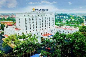 Saigontourist mở thêm hai khách sạn 4 sao