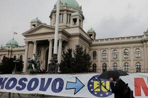 Nga: Không chấp nhận phương Tây can thiệp vào các nước Balkan