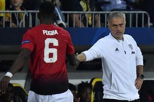 MU vs Wolves: HLV Mourinho hãy giữ lời hứa