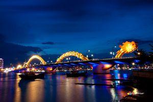 5 cây cầu nổi tiếng tại Đà Nẵng