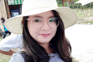 Nữ nhân viên lưu trữ mất liên lạc với gia đình nhiều ngày