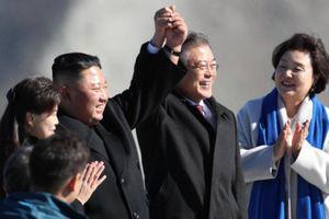 Ông Kim Jong Un có thể đến Hàn Quốc vào tháng 12