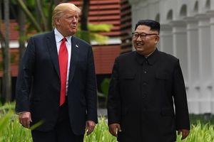 Ngoại trưởng Mỹ hy vọng Trump - Kim gặp lần hai trong tương lai gần