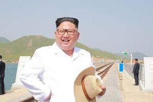 Kim Jong-un có thể tới Hàn Quốc vào tháng 12