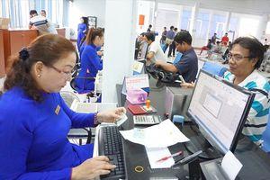 Ga Sài Gòn bán 300.000 vé tàu Tết Kỷ Hợi