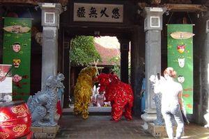 Hào hứng chuỗi sự kiện chào đón Tết Trung thu truyền thống trên phố cổ Hà Nội