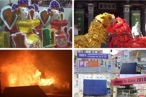 Tin tức Hà Nội 24h: Danh tính 2 nạn nhân vụ hỏa hoạn gần Bệnh viện Nhi Trung ương