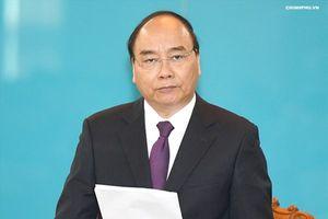 Thủ tướng Nguyễn Xuân Phúc dự phiên họp Đại hội đồng Liên Hợp Quốc