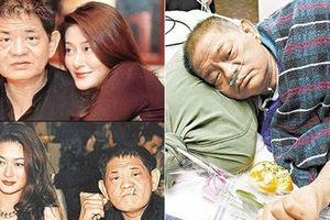 Đại gia xấu nhất Đài Loan: Trăm người tình, chết cô độc