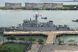 Tàu săn ngầm Pohang Việt Nam tự nâng cấp mạnh cỡ nào