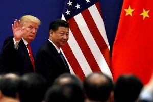 Ông Trump cảnh cáo giáng đòn trừng phạt xuống Trung Quốc