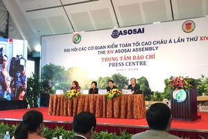 Thể hiện tầm nhìn dài hạn của ASOSAI trong giai đoạn tới
