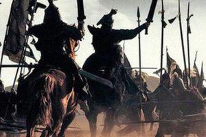Đội quân đặc biệt của Tào Tháo từng khiến Lưu Bị, Mã Siêu khiếp đảm