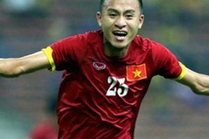 Tin sáng (22.9): Siêu tiền vệ mong phép màu để được dự AFF Cup 2018